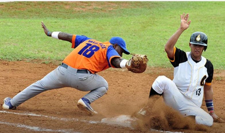 sancti-spiritus-serie-nacional-beisbol-cubano-2018