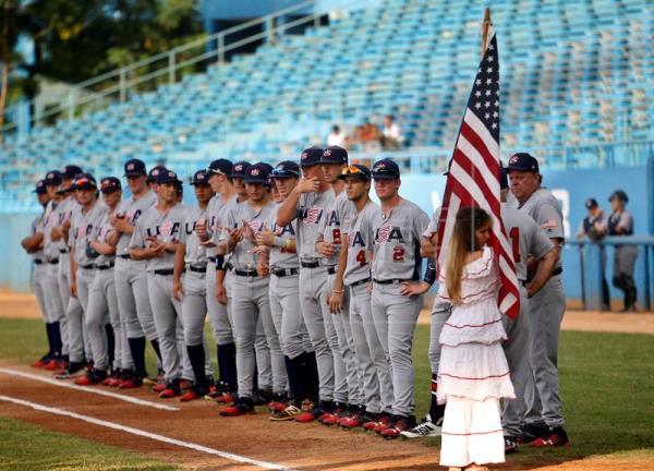 tope-beisbol-cuba-estados-unidos