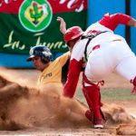 Las Tunas - Villa Clara - Juego Final 58 Serie Nacional de Beisbol Cubano