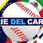 Beisbol Serie Del Caribe 2019 Panama Logo