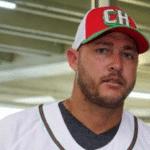 Lazaro Blanco en Panama